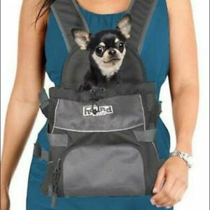 NWT Outward hound poochpouch front carrier